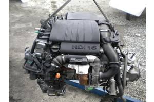 б/у Блок двигателя Citroen Xsara