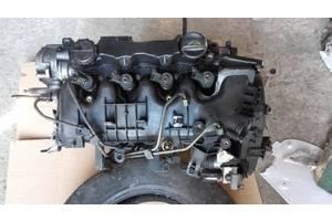 б/у Блок двигателя Citroen Xsara Picasso
