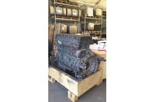 б/у Двигатель Daf XF 105