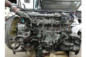б/у Блок двигателя Daf XF 95