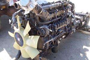 б/у Двигатель Daf XF 95