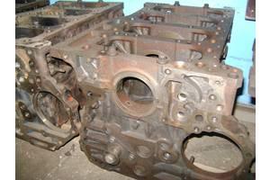 Блоки двигателя Богдан А-092