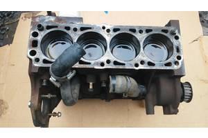 Блок двигателя Chevrolet Aveo