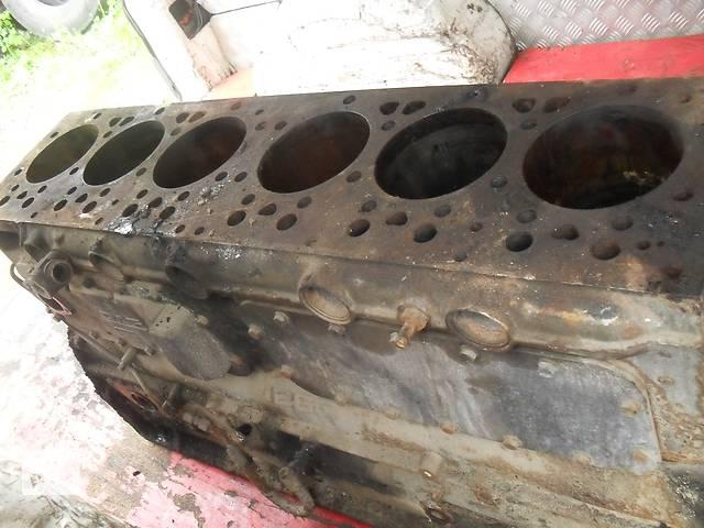 Блок двигателя для грузовика Daf XF 95- объявление о продаже  в Житомире