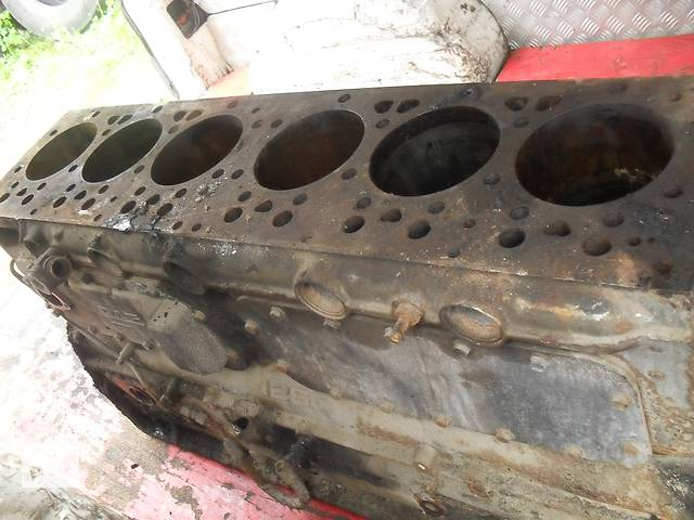 бу  Блок двигателя для грузовика Daf XF 95 в Житомире