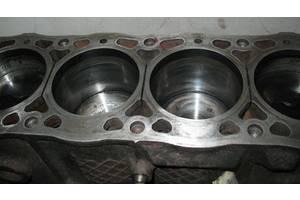 Блоки двигателя Fiat Scudo