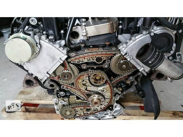 бу Блок двигателя для легкового авто Audi A6 c6 в Костополе