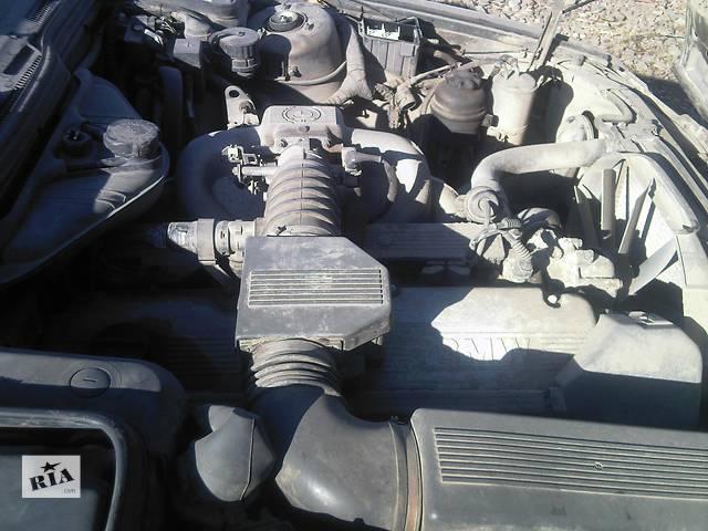 купить бу  Блок двигателя для легкового авто BMW 7 Series в Ужгороде
