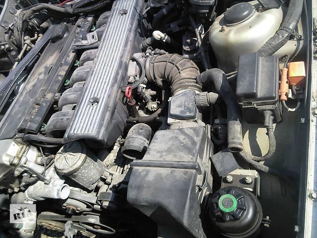 бу  Блок двигателя для легкового авто BMW 730 в Ужгороде