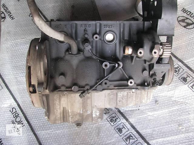 продам  Блок двигателя для легкового авто Chevrolet Aveo бу в Днепре (Днепропетровске)
