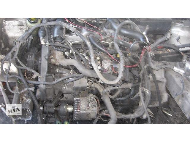 бу  Блок двигателя для легкового авто Ford Transit Connect в Ивано-Франковске