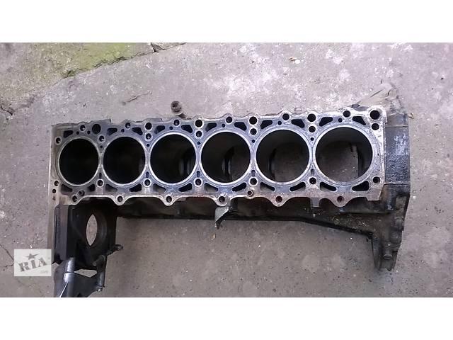 бу Блок двигателя для легкового авто Mercedes E-Class в Полтаве
