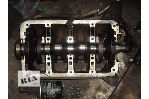 Блок двигателя Rover Freelander