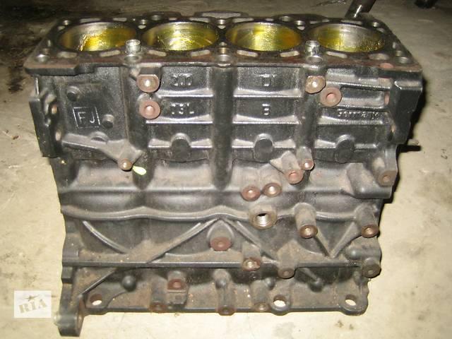 бу  Блок двигателя для легкового авто Volkswagen 2.0 TDI CBAB Common!Rai в Полтаве
