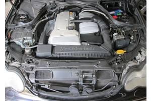 б/у Блоки двигателя Mercedes C-Class