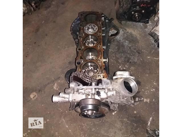 купить бу Блок двигателя для Mercedes Sprinter 2.7 СDI в Ковеле