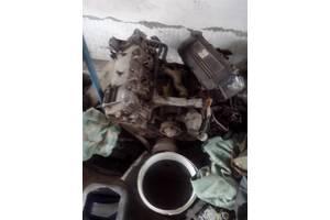Блок двигателя Peugeot 605