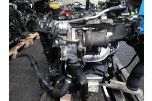 б/у Двигатель Fiat 500