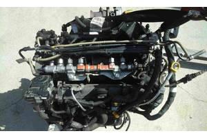 б/у Двигатель Fiat Doblo Panorama