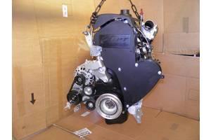 б/у Блок двигателя Fiat Ducato