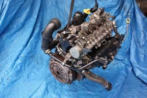 б/у Двигатель Fiat Grande Punto