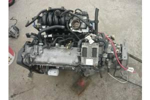 б/у Двигатель Fiat Linea