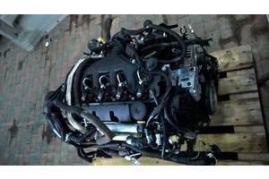 б/у Блок двигателя Fiat Scudo