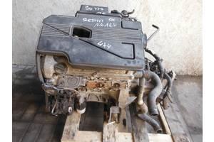 б/у Двигатель Fiat Sedici