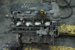б/у Двигатель Fiat Doblo Cargo