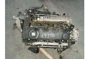 б/у Головка блока Fiat Stilo