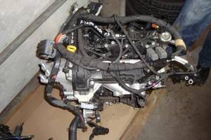 б/у Головка блока Ford Sierra
