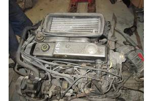 б/у Головка блока Ford Granada