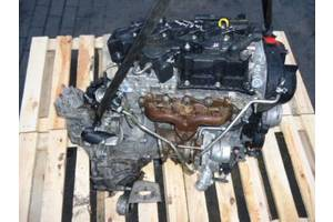 б/у Блок двигателя Ford Fiesta