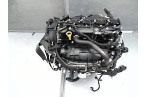 б/у Головка блока Ford Fiesta
