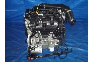 б/у Двигатель Ford Focus