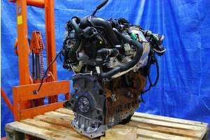 б/у Блок двигателя Ford Mondeo Hatchback
