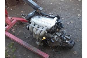 б/у Блоки двигателя Ford Puma