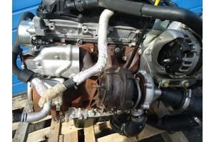 б/у Двигатель Ford Ranger