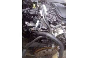 б/у Двигатель Ford S-Max