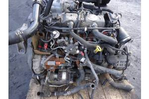 б/у Блок двигателя Ford Transit Connect