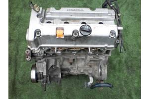 б/у Головка блока Honda FR-V