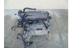 б/у Головка блока Honda Insight
