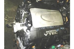 б/у Головка блока Honda Pilot