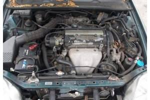 б/у Головка блока Honda Prelude