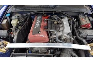 б/у Головка блока Honda S2000