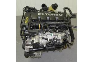 б/у Двигатель Hyundai Coupe