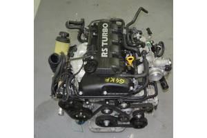 б/у Головка блока Hyundai Lantra