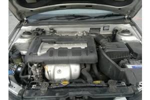 б/у Головка блока Hyundai Coupe