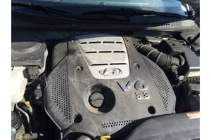 б/у Головка блока Hyundai Grandeur
