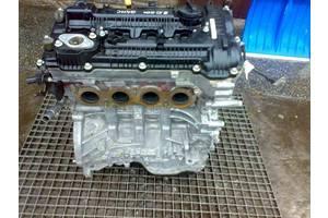 б/у Двигатель Hyundai i40